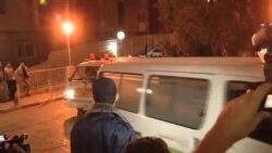 哈馬斯向以色列發射火箭彈 加沙停火破裂