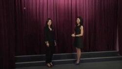 ေဟာင္ေကာင္ေရာက္ Michelle Yeoh ၊ Bae Yong-joon မဂၤလာေဆာင္ၿပီ စသည္ …