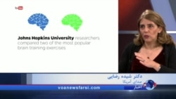 تمرین پژوهشگران جانز هاپکینز برای تقویت حافظه فعال انسان