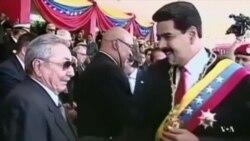 Analysts: Some US Lawmakers Back Venezuela Sanctions to Loosen Cuba Ties