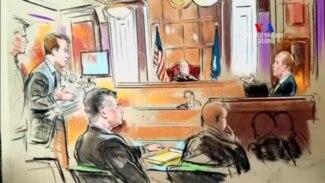 Փաստաբաններ. Մանաֆորթը իր կամքին հակառակ է դարձել հանցակից