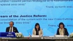 Reformimi i drejtësisë, diplomatët perëndimorë thirrje për qëndrueshmëri dhe rezultate