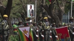 Zimbabwe President Opens Last Parliament Before 2018 Elections With News of a Bumper Harvest