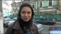 Безвізовий режим з ЄС буде, а зараз треба про пенсії думать - опитування у Києві. Відео