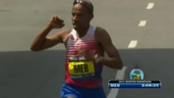 BOSTON MARATHON VO