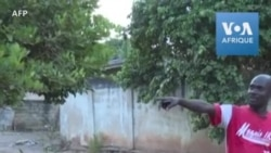Des morts lors de troubles dans la ville ivoirienne de Toumodi
