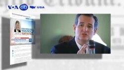 Ted Cruz không nao núng trước đe doạ kiện từ Trump (VOA60)