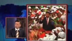 VOA卫视(2013年3月28日第二小时节目)
