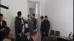 北韓撤銷邀請美國特使談裴俊浩案