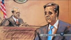 До трьох років в'язниці засудили колишнього адвоката Дональда Трампа Майкла Коена - подробиці. Відео