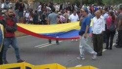 Venezuela: oposición rechaza una Asamblea Constituyente