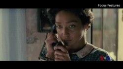 影片《洛文》,根据美国真事改编的爱情故事