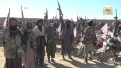 IS Group Taking New Strategy in Afghanistan