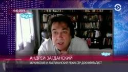25-й день голодает украинский режиссер Олег Сенцов