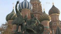 Чому Росія не відзначає падіння Берлінської стіни?