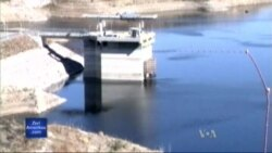 Problemi i ujërave ndërkufitare