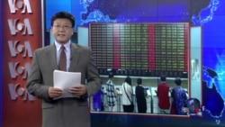 VOA连线:中国股市强劲反弹能否持续?
