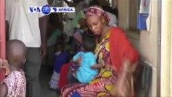 Icyorezo cya Mugiga kimaze guhitana abantu 300 muri Nijeriya
