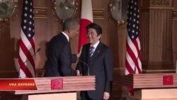 Kế hoạch thăm Hiroshima của TT Mỹ gây tranh cãi