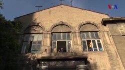 """""""Salaam Cinema""""nın bina tərk etməsi tələb edilib"""