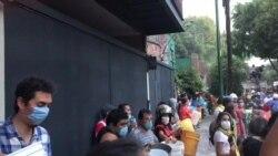 México trata de recuperarse tras fuerte terremoto