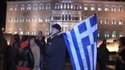 希臘與歐盟就延長救助計劃達成協議