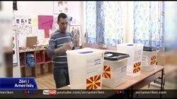 Zvarritja e reformave në Maqedoni