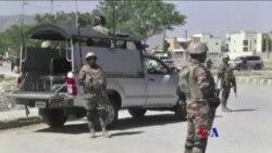 巴基斯坦官方證實兩名被綁中國人遇害(粵語)