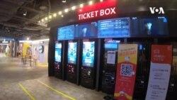 Cənubi Koreyanın kinoteatrları yenidən müştərilini cəlb etməyin yollarını axtarır