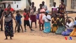 """Malavi: Rivojlanishga to'siq """"qadriyatlar"""""""