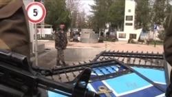 Rossiya olib borayotgan axborot urushi