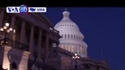 Chính phủ liên bang Mỹ có thể sẽ ngừng hoạt động