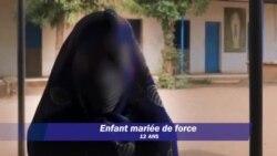 Le mariage des enfants se poursuit au Sahel