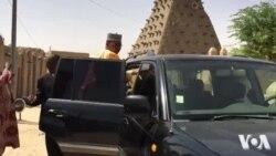 Tombouctou: APR ka rentrée politique