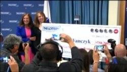 Американка виграла в лотерею 759 мільйонів доларів. Відео