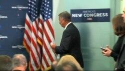 Republicanos insisten en Keystone