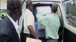利比里亞醫生感染伊波拉獲准用實驗藥物