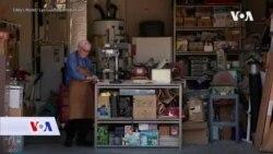 Eddy Goldfarb - izumitelj više od 800 igračaka
