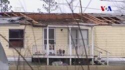 19 muertos en Georgia por tormentas
