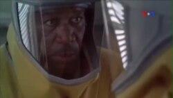 Phim ảnh Hollywood về dịch bệnh không phản ánh đúng thực tế