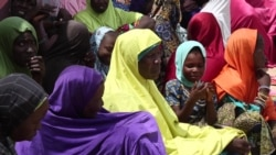 Nigerian Wives, Mothers of Detainees Say Their Men Are Not Boko Haram
