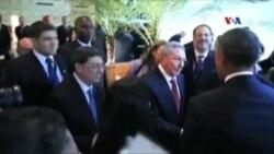 ABŞ-Kuba əlaqələri
