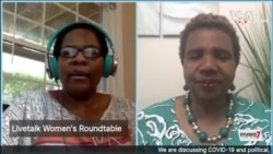 LiveTalk- Women's RoundTable