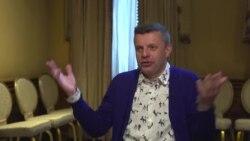 Леонид Парфёнов о президентских выборах в России : «Нечего ходить в магазин , если известно , что хлеб не завезли»