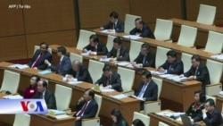 Truyền hình VOA 18/11/20: Quốc hội 'không đồng ý' tăng quyền, tăng người cho công an