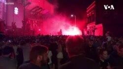 利物浦圓英超30年夢 球迷不顧新冠疫情上街慶祝
