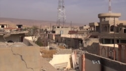 Islamic State Terror: The Lost City of Sinjar
