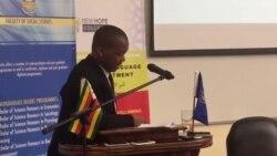 Uthini Usibalukhulu weReserve Bank of Zimbabwe Ngokuswelakala Kwemali?