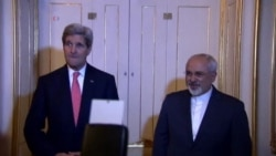 Stakes High, Expectations Low for Nuclear Talks With Iran