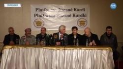 Dünya Ana Dil Günü'nde 'Kürtçe' Talebi